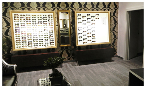 optique fashion