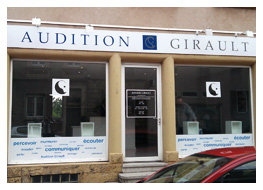audition girault